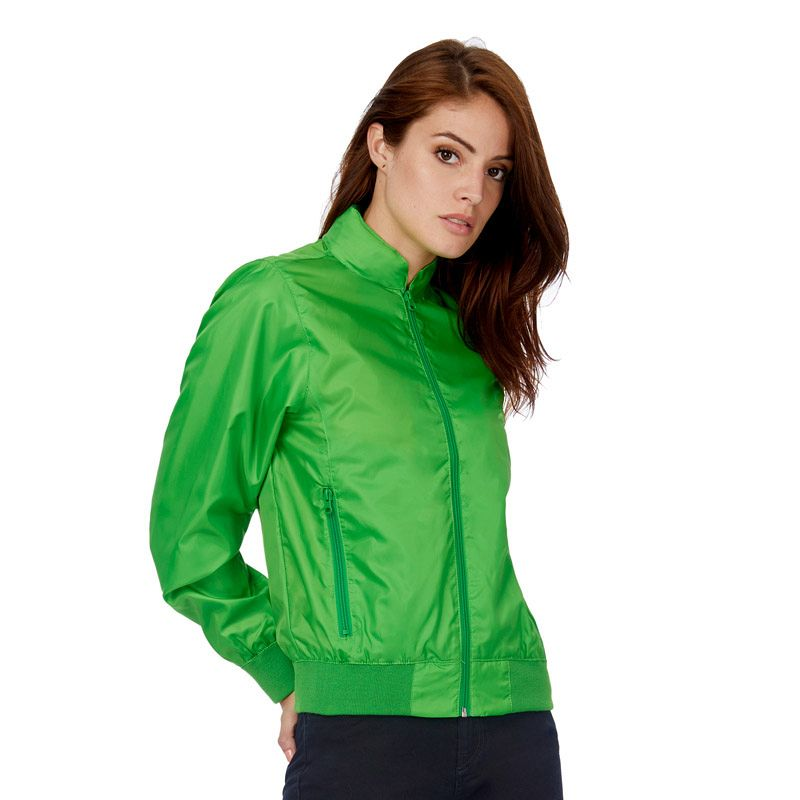 Chaqueta Trooper Bomber Women