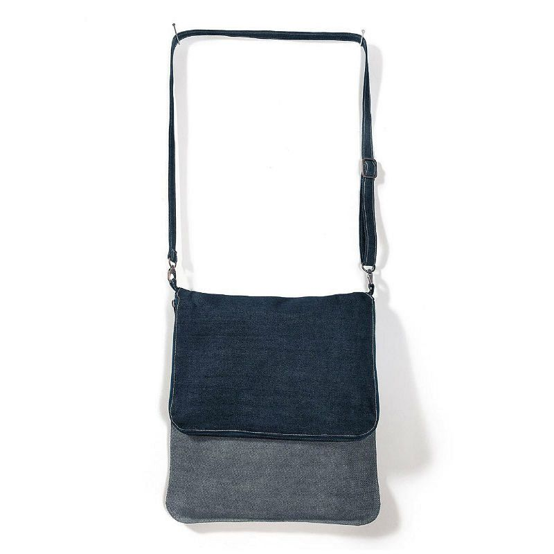 Big Purse Denim