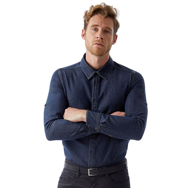 Camisa Vision Men