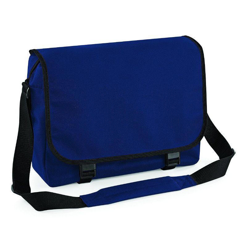 Bolsa Messenger Bag