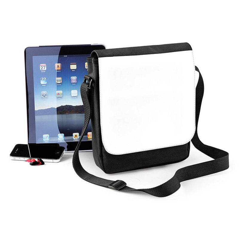 Sublimation Digital Reporter