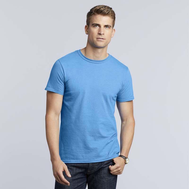 Camiseta 150 Ringspun Color