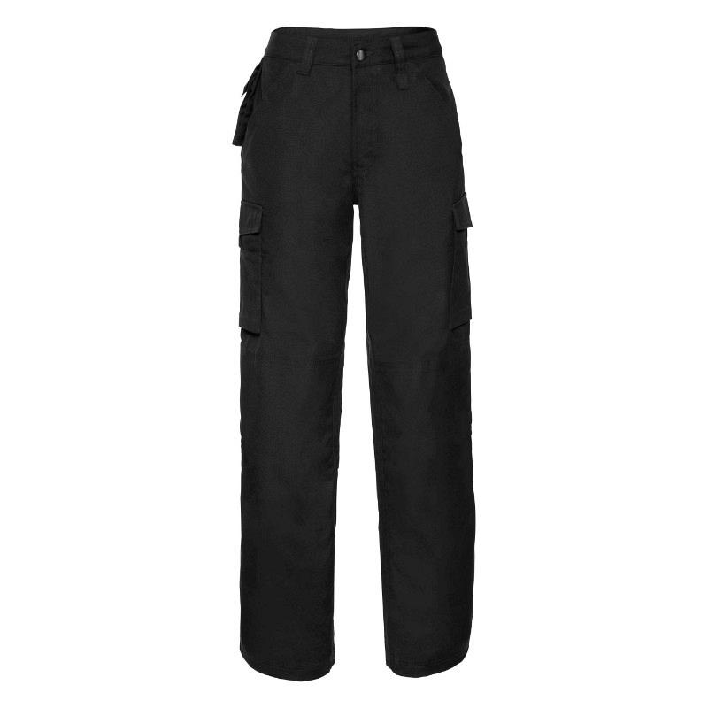 Pantalon Multibolsillos de Trabajo