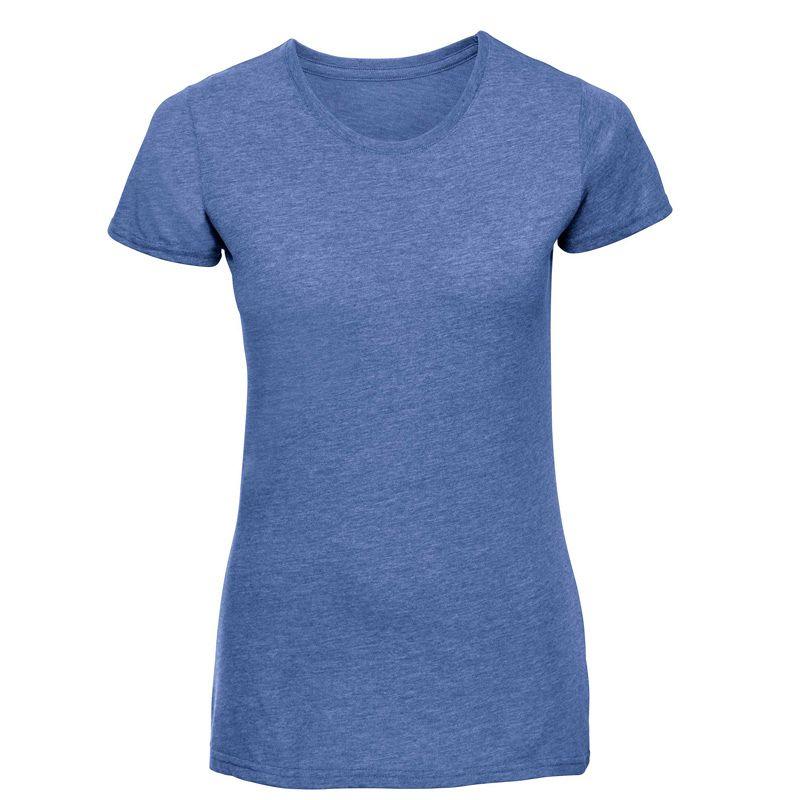 Camiseta Sublimacion Mujer