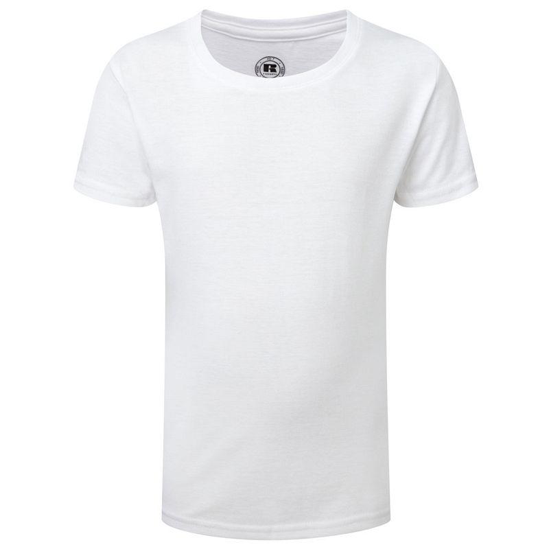 Camiseta Hd M/corta Niña