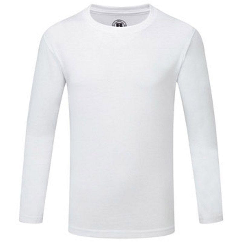 Camiseta Hd M/Larga Niño
