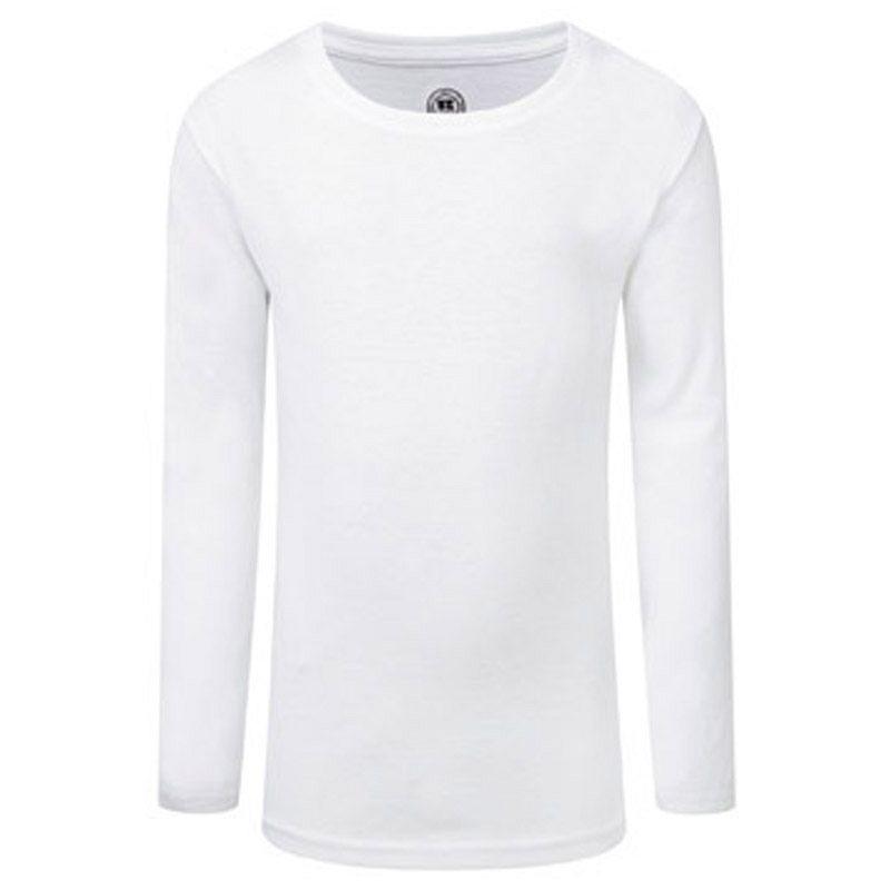 Camiseta Hd M/larga Niña