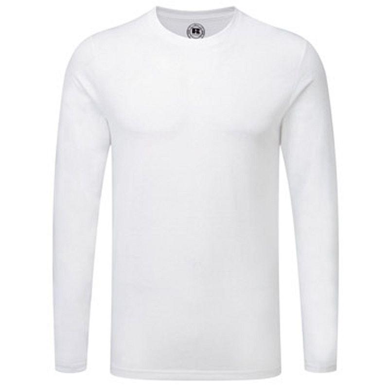Camiseta Hd M/larga Hombre