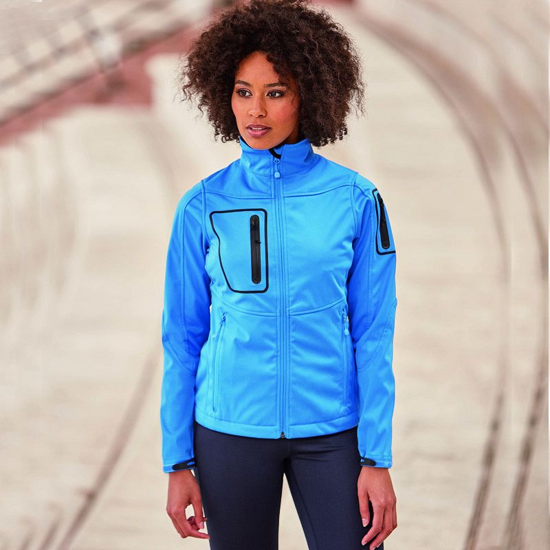 Ladies Sport Shell 5000 Jacket
