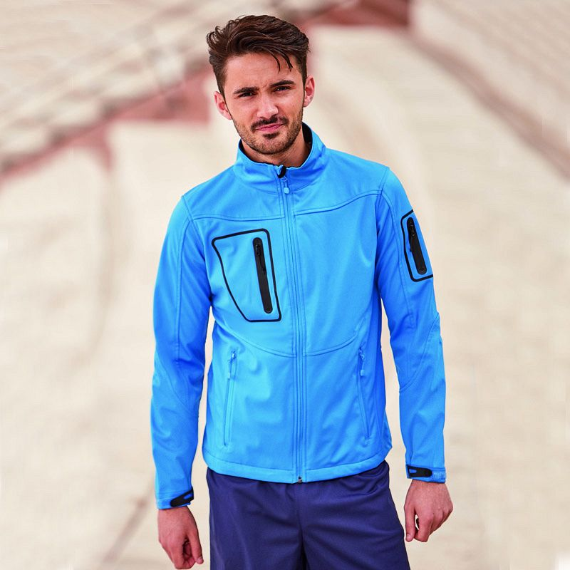 Men´s Sport Shell 5000 Jacket