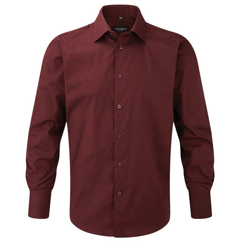 Camisa entallada para Hombre
