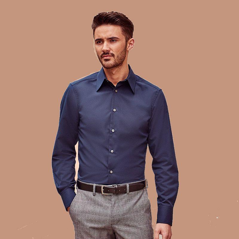 Camisa Tencel M/Ll