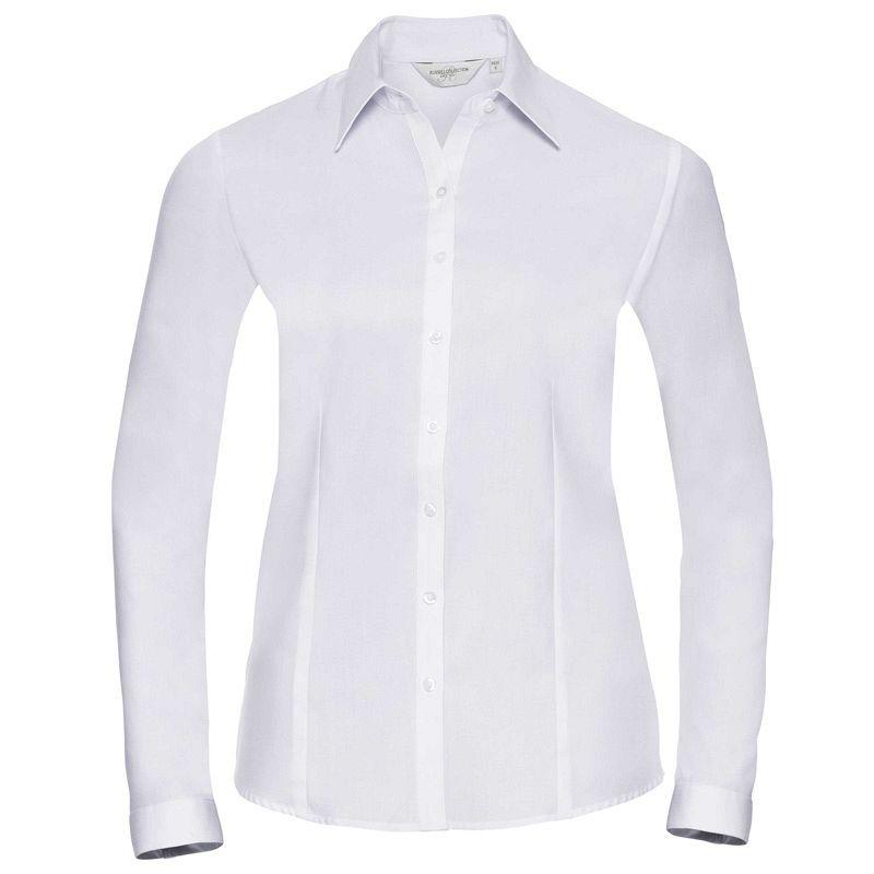 Camisa manga larga Mujer