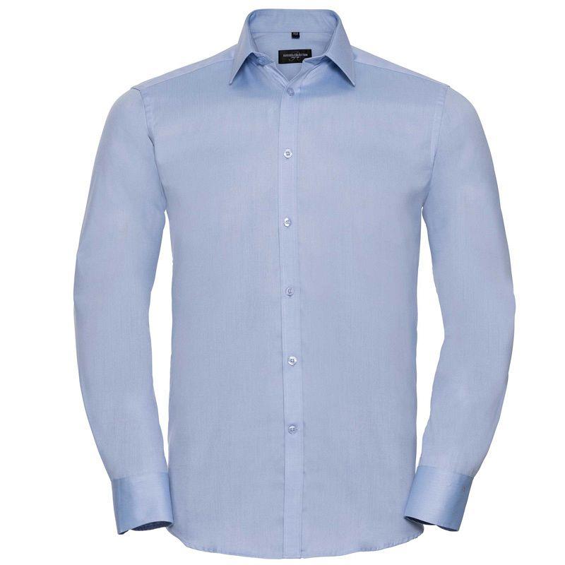 Camisa manga larga Hombre