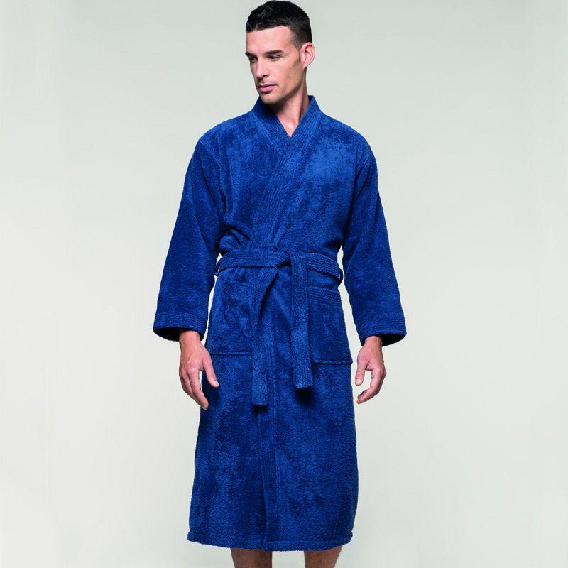 Albornoz Baño Kimono