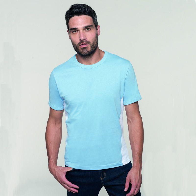 Camiseta Bicolor Tiger