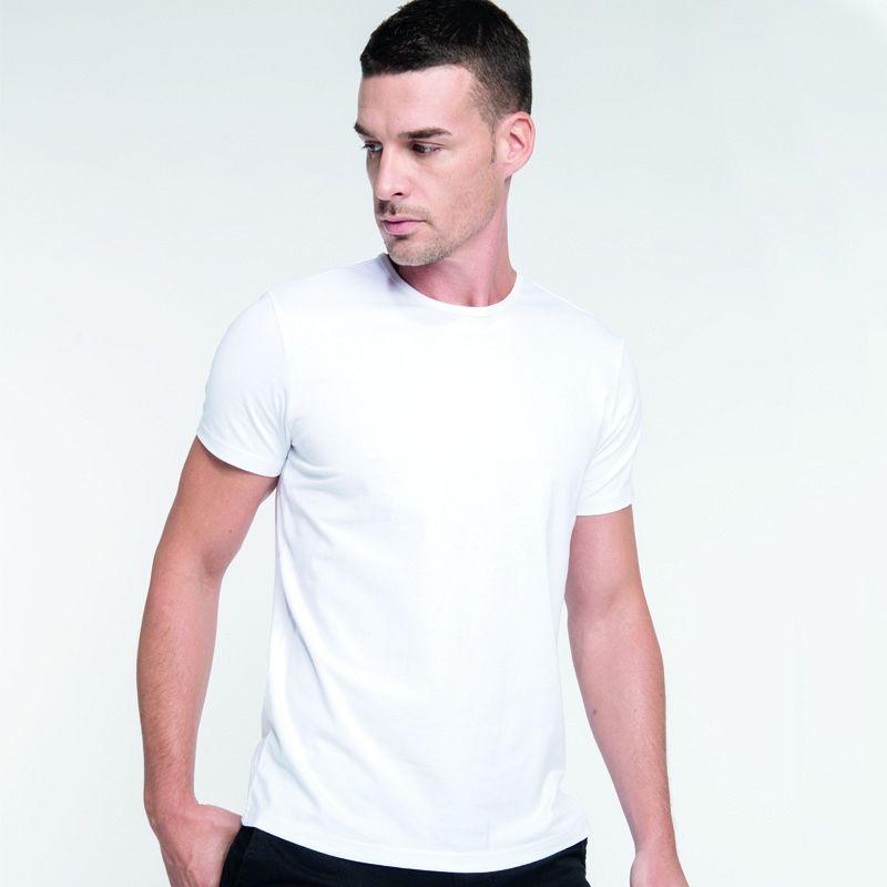 Camiseta Eros White