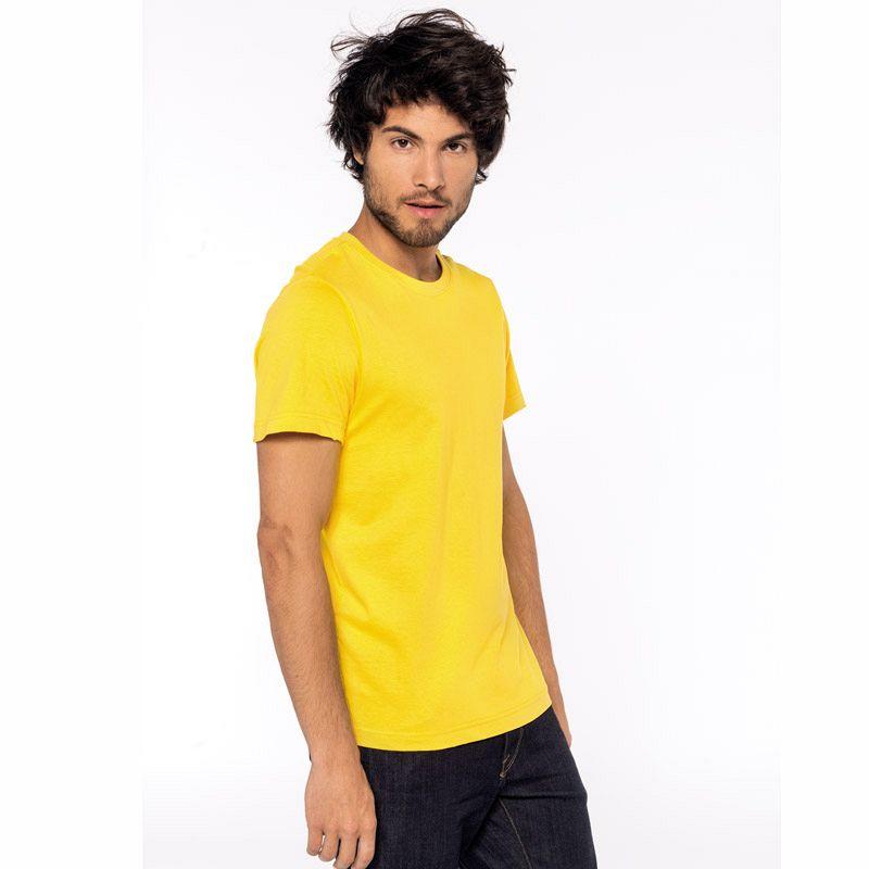 Camiseta M/corta Blanca