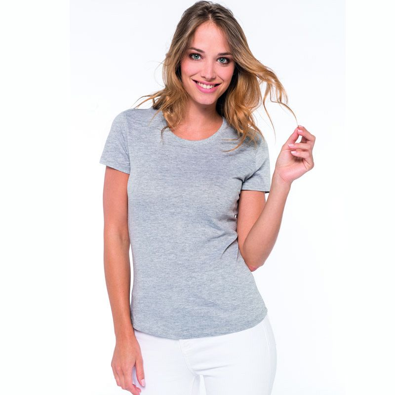 Camiseta M/corta Mujer