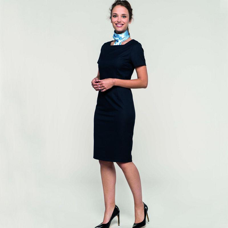 Vestido M/corta
