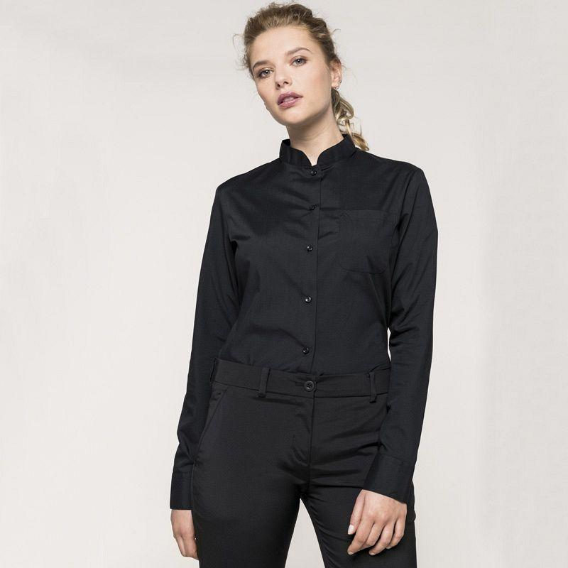 Camisa Hosteleria Mujer