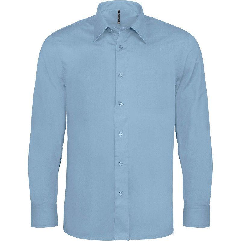 Camisa M/larga Entallada