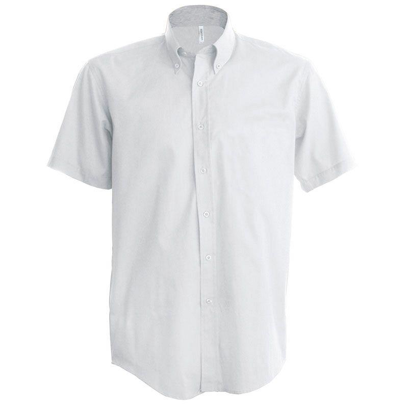 Camisa manga corta Entallada