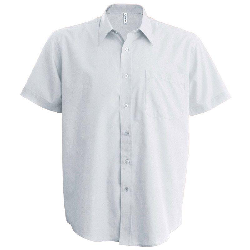 Camisa mezcla manga corta Ace