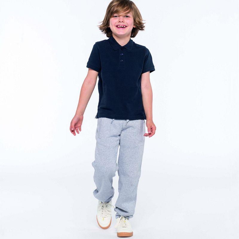 Pantalon Felpa Niños