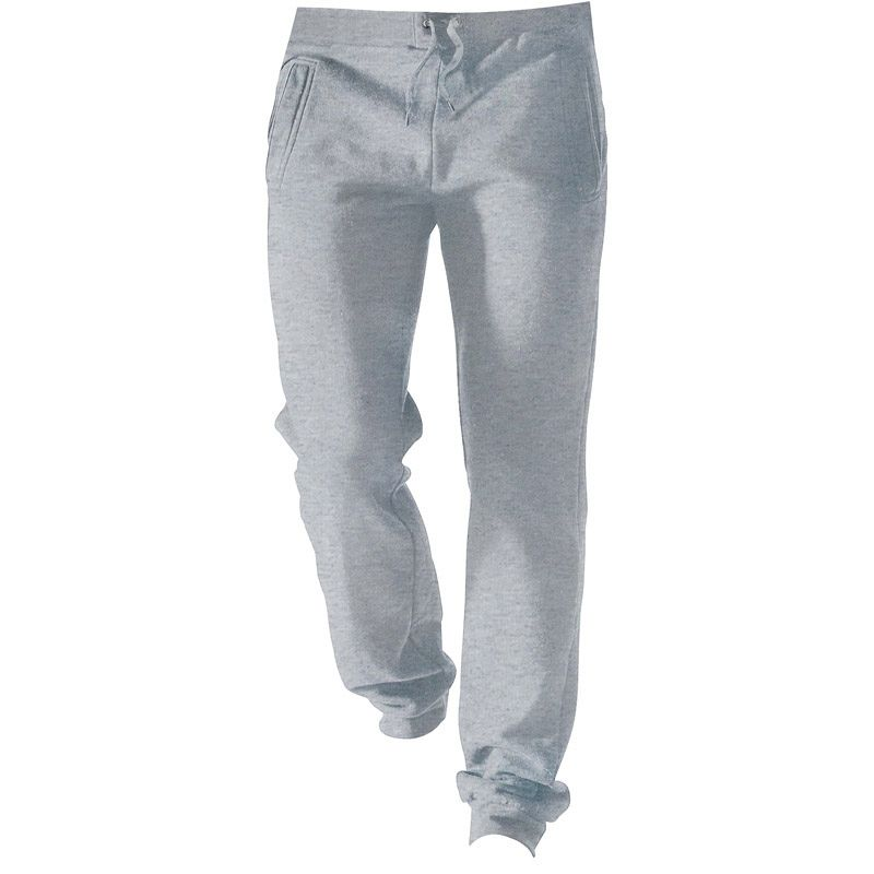 Pantalon Felpa Oxford Grey