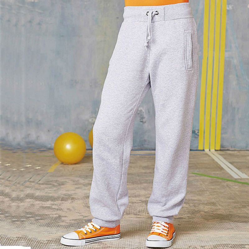 Pantalon Felpa Oxford Grey