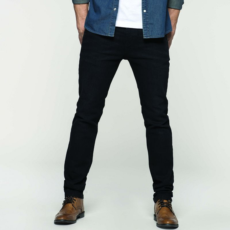Pantalon Black Denim