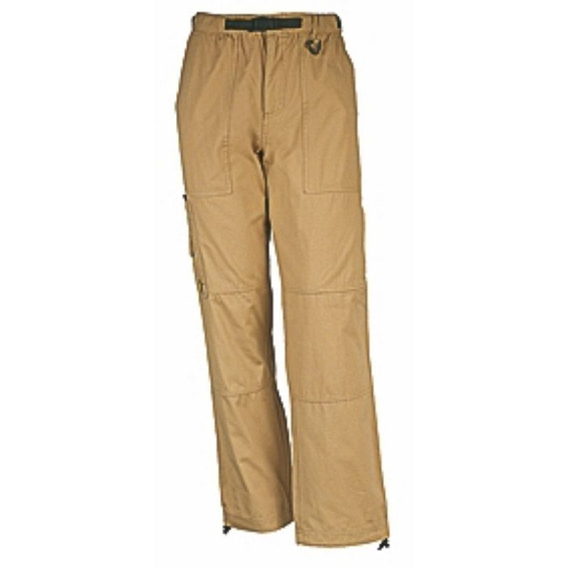 Pantalon Safari