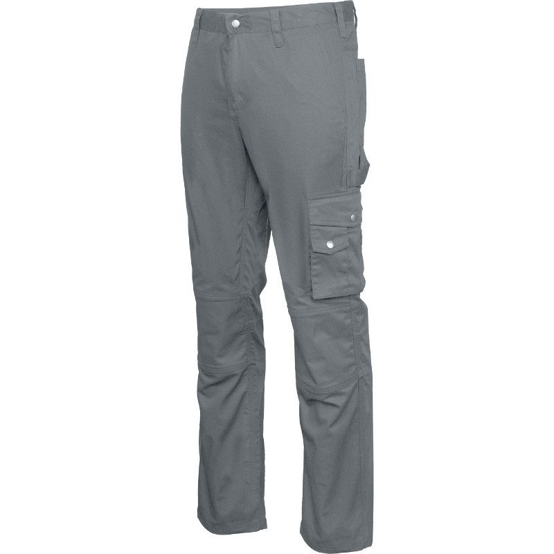 Pantalon Trabajo Multibolsillos