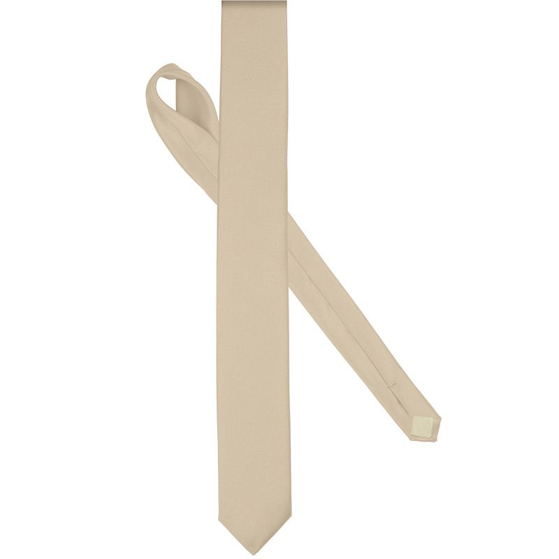 Corbata Fina