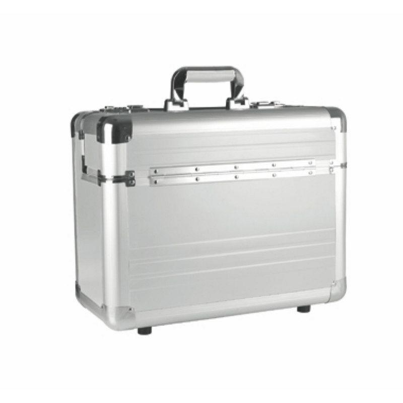 Maletin Trolley Aluminio