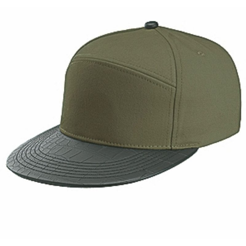 Gorra Fashion 6 Paneles