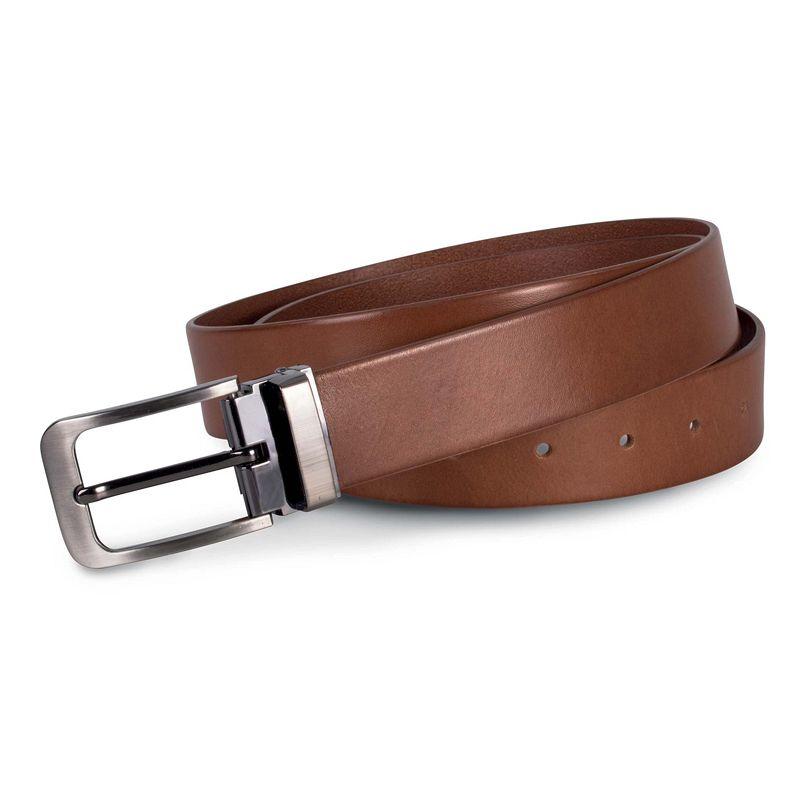 Cinturón Clásico de Piel