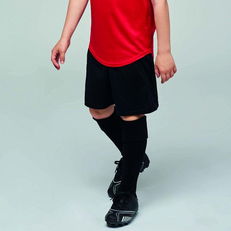 Short Deporte Niños