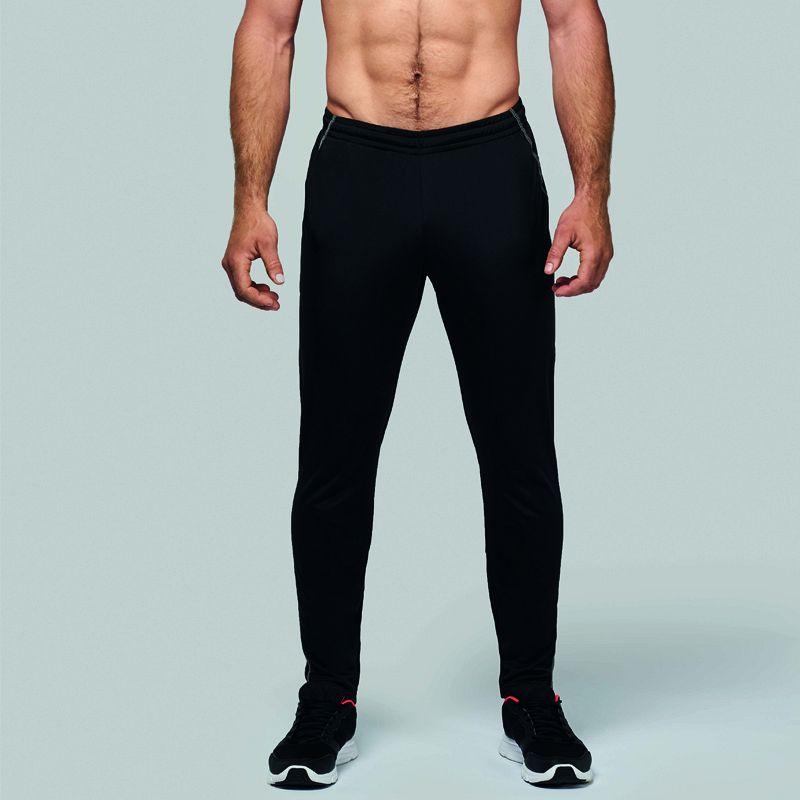 Pantalon Largo Hombre