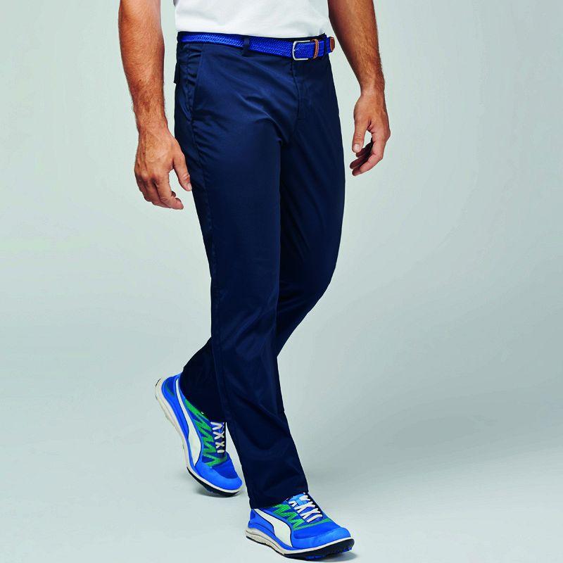 Pantalon Golf Hombre