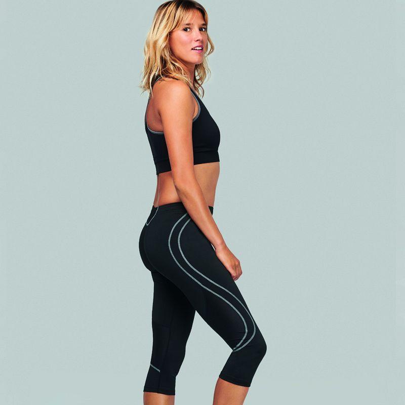 Pantalon Running Mujer