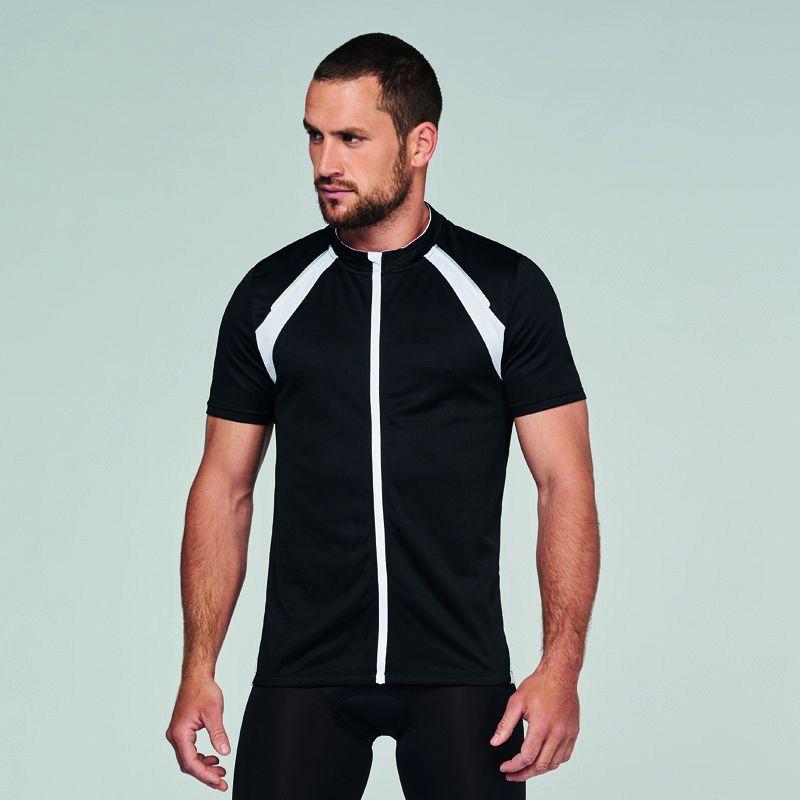 Camiseta Ciclismo M/c