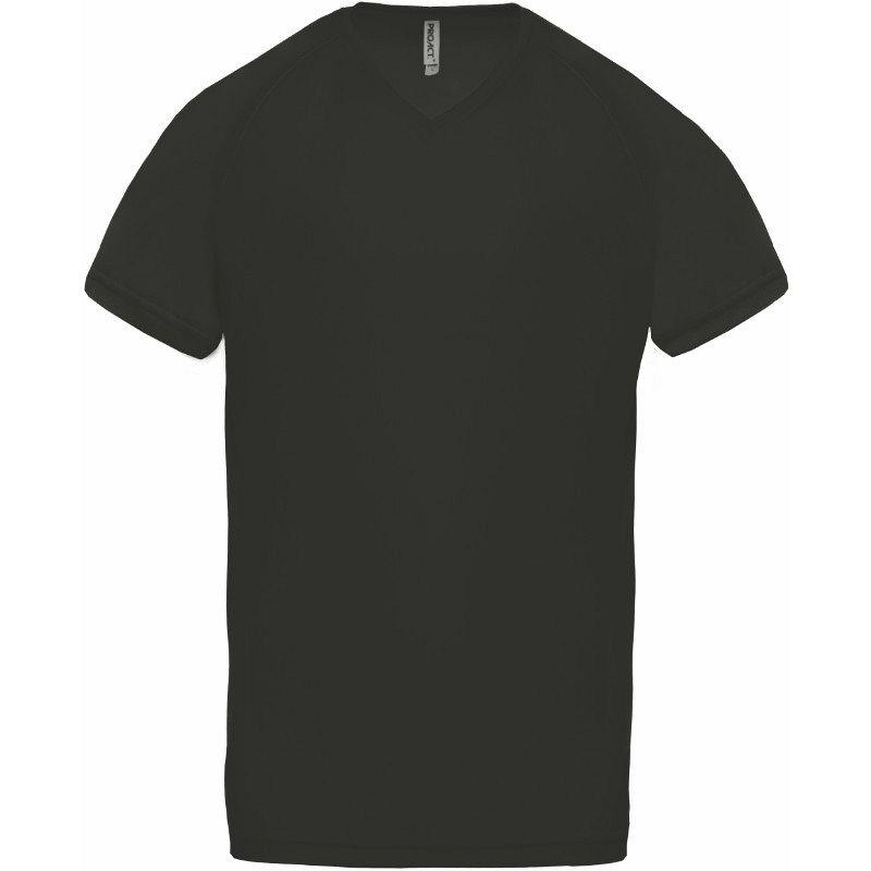 Camiseta Deporte Pico