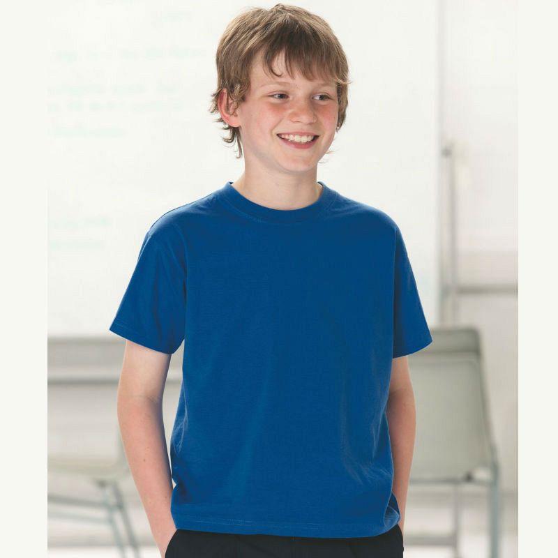 Camiseta 150 Niño M/Corta