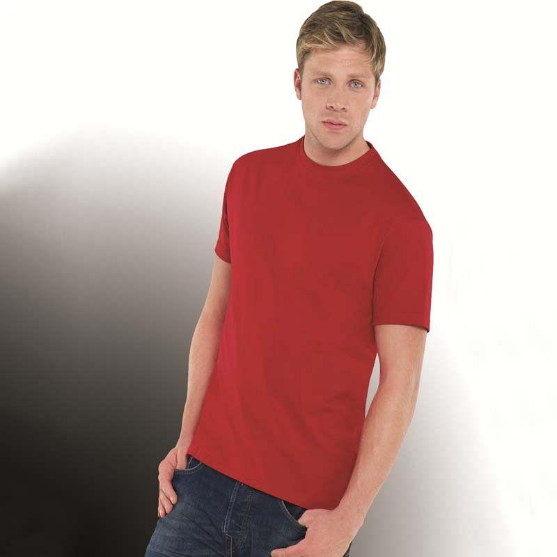 Camiseta Organica para Hombre