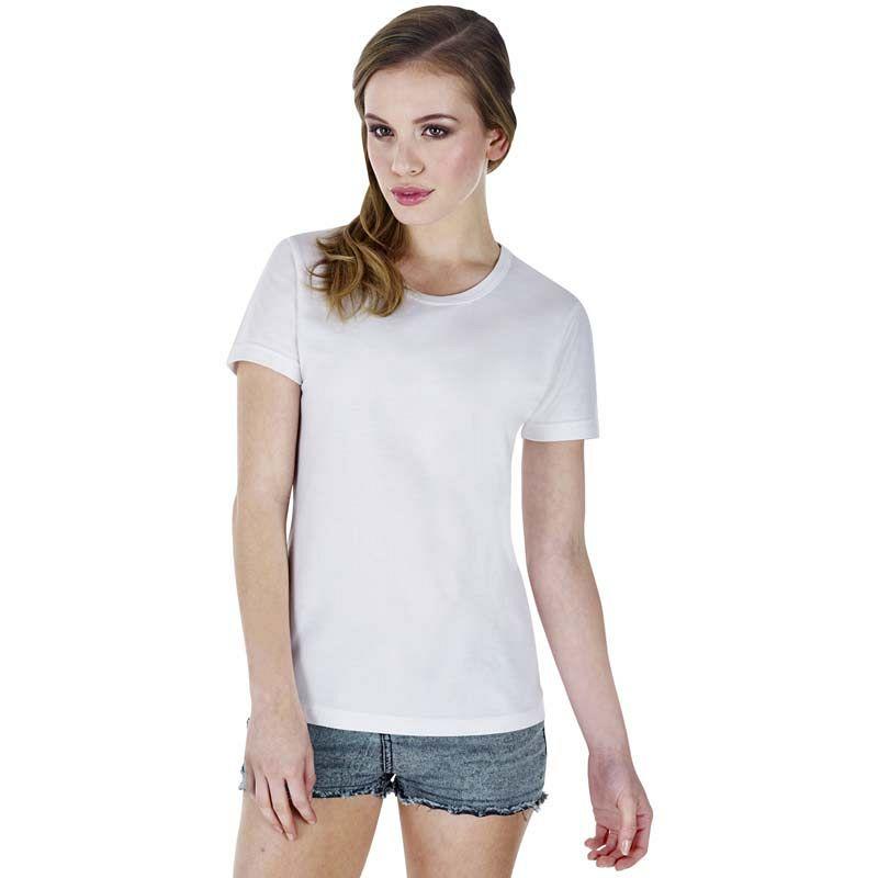 Camiseta Organica Mujer