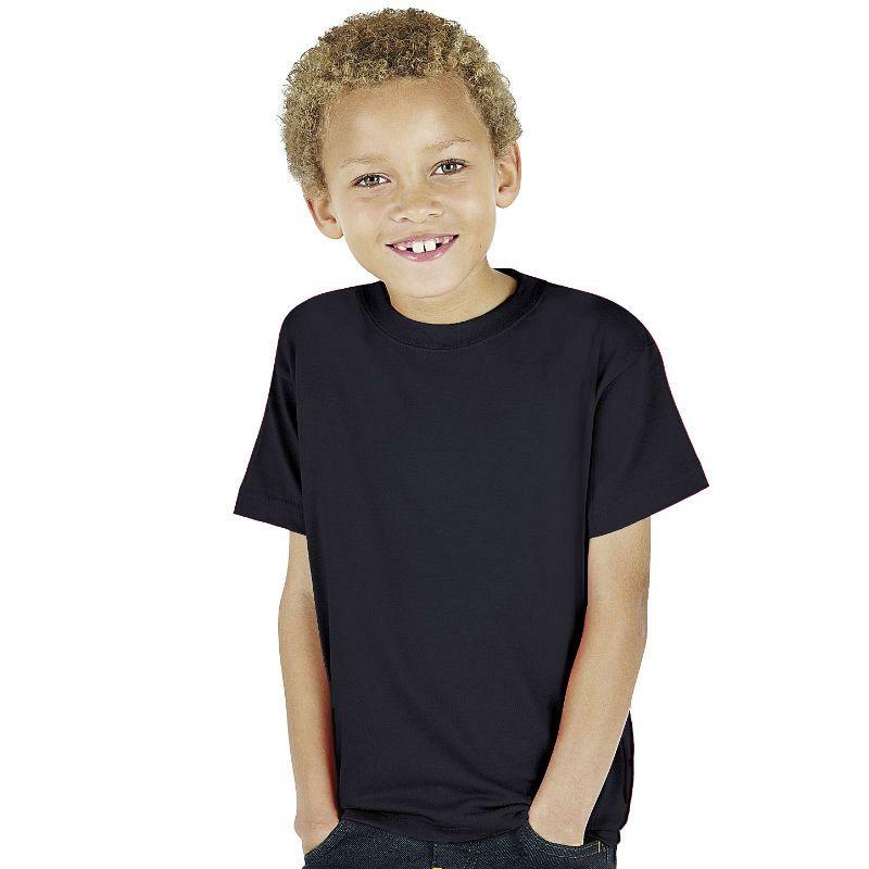 Camiseta Organica para Niños
