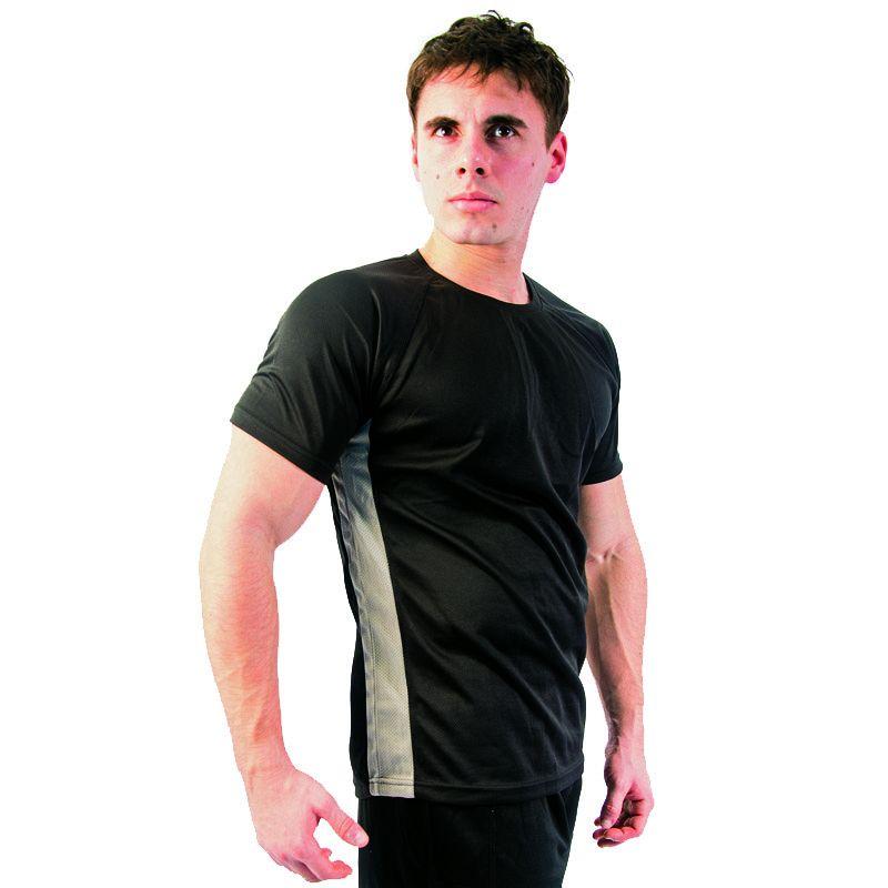 Camiseta Tecnica manga  corta Adulto