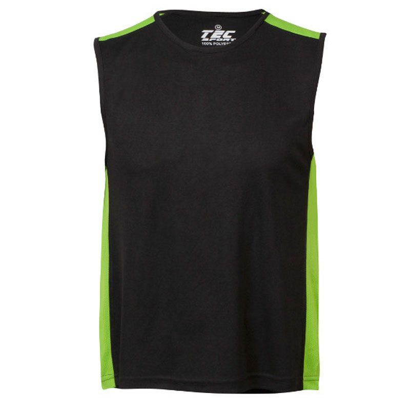 T-shirt Without Sleeves